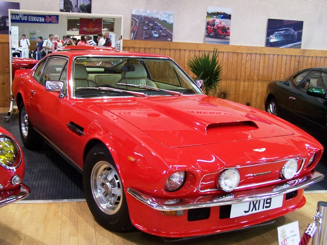 Aston Driver Website Classifieds For Aston Martins Aston - Aston martin v8 for sale